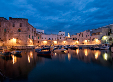 The 5 reasons to visit Puglia and organise your rustic dream wedding there