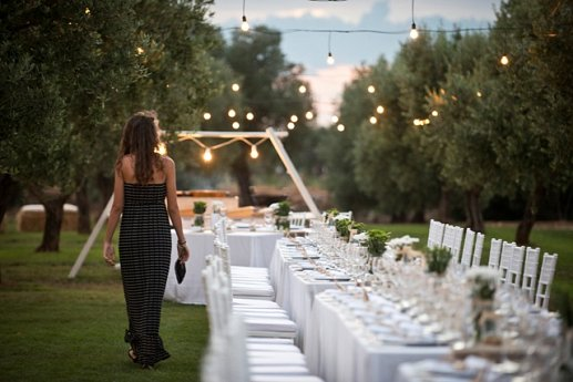 Wedding in Puglia? Choose a farmhouse for your dream Italian wedding